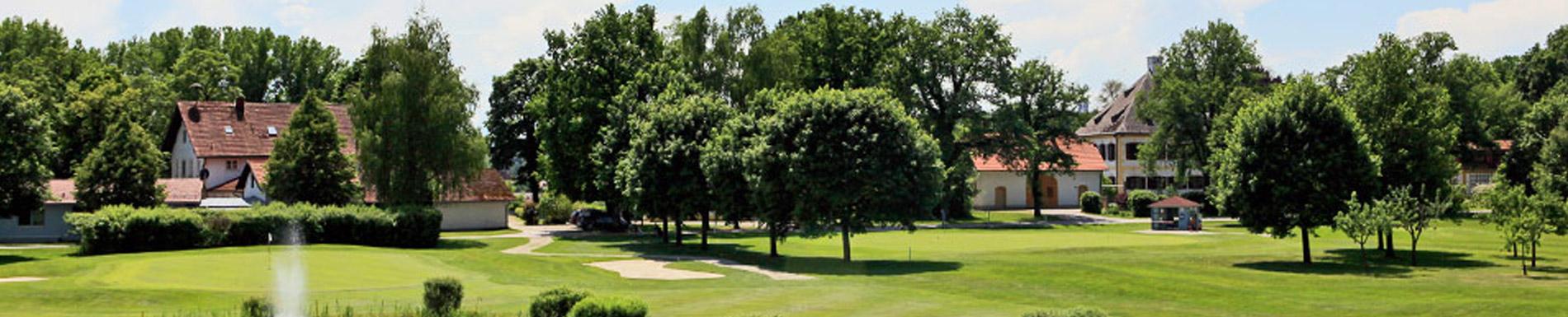 Golfclub Altötting-Burghausen