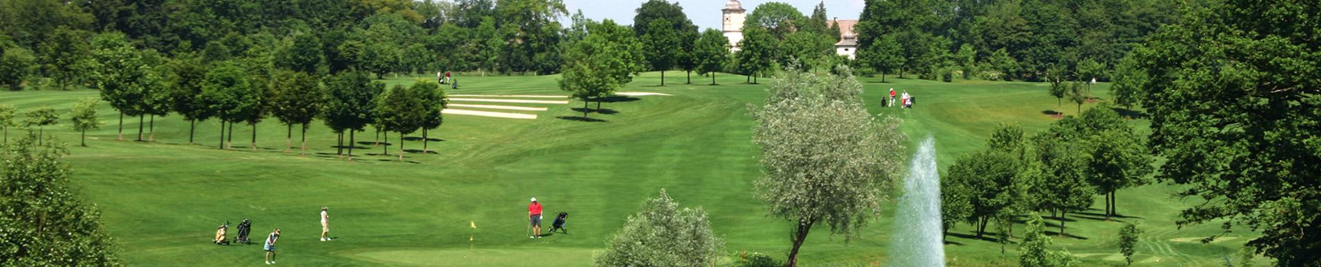 Golfclub Schloss Guttenburg