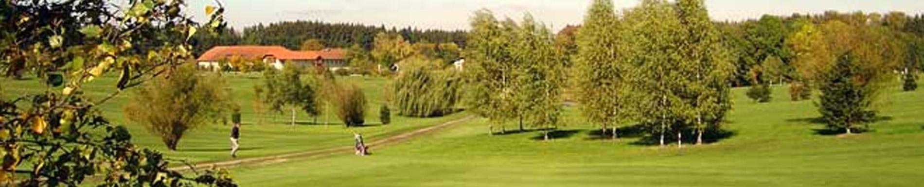 Golfclub Salzburg Gut Kaltenhausen Österreich