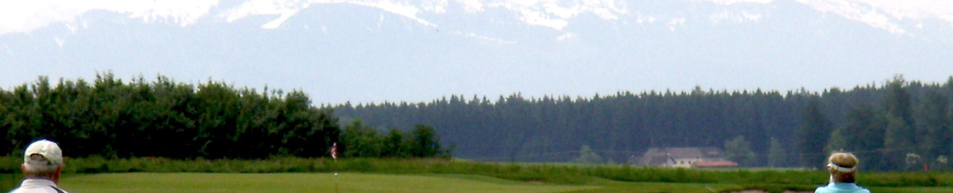 Golfclub Obing