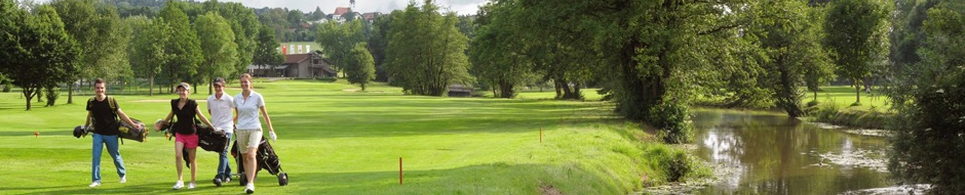 Rottaler Golf- & Country Club