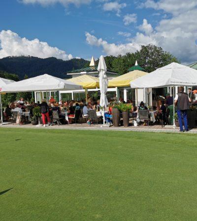 Golf Euregio Clubs zeigen Geschlossenheit